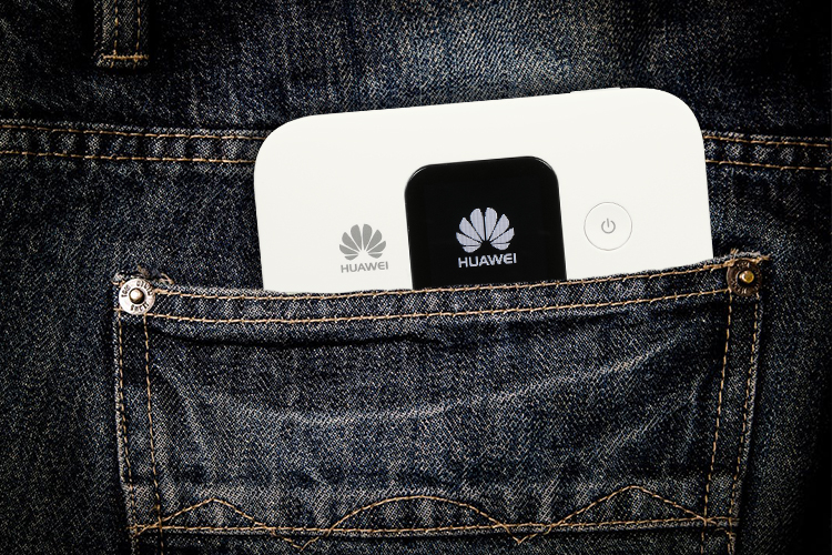 What is a Pocket Wi-Fi