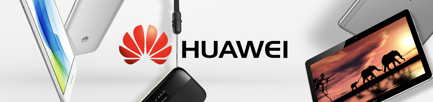 why go huawei banner