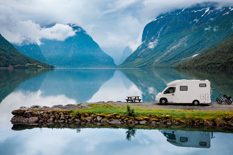 Internet for your Motor Home